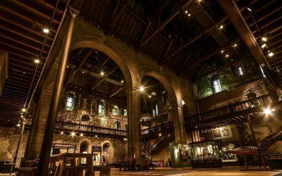 Norwich Castle: Royal Palace Reborn